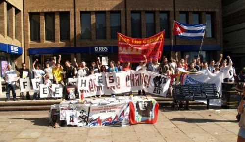 Cuban 5 demo